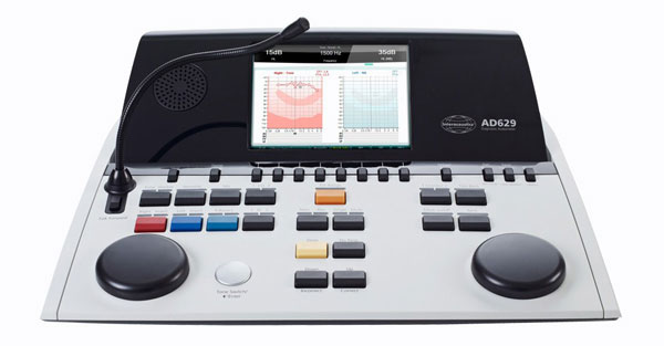 Audiotest AD629/AD229