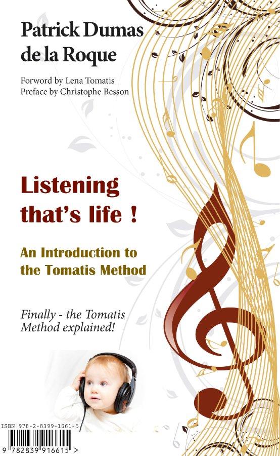 Listening that's life !
