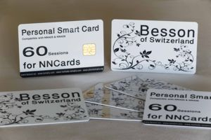 NNCards 60 Sessions