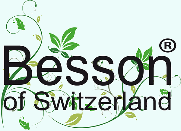 Besson of Switzerland ®